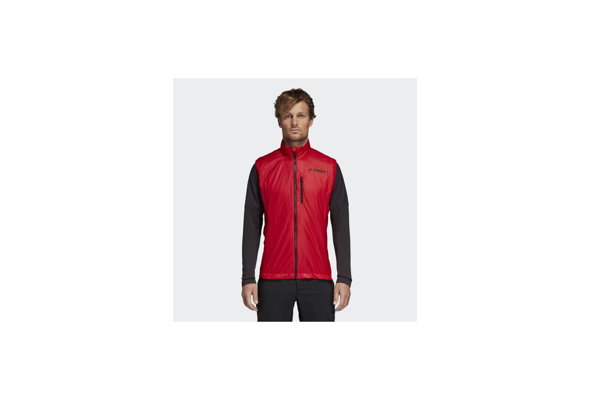 Adidas Terrex agravic alpha m vêtement running homme