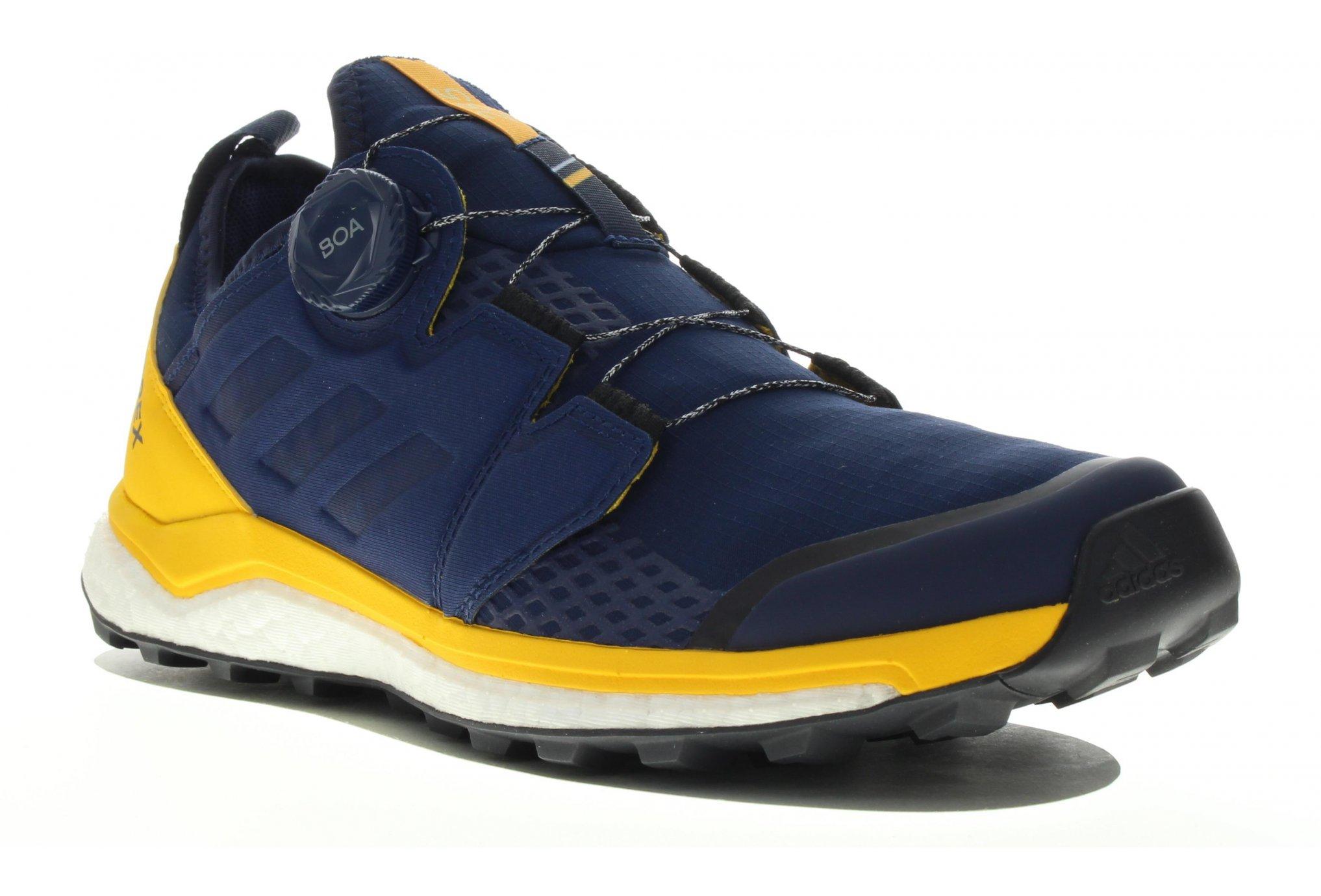 adidas Terrex Agravic BOA M Diététique Chaussures homme