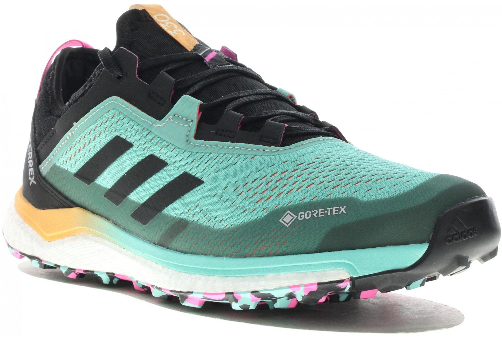 adidas Terrex Agravic Flow Gore-Tex M Diététique Chaussures homme