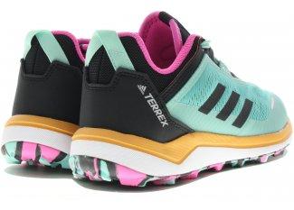 adidas Terrex Agravic Flow Primegreen