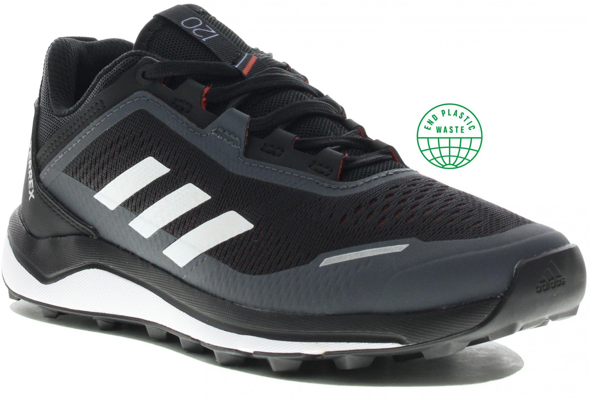 adidas Terrex Agravic Flow Primegreen Junior Chaussures homme