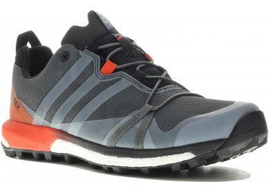 Chaussures Adidas Terrex Agravic homme  Sneakers Basses Femme uvYHf