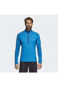 Sweat shirt Adidas homme pour le running. 10 1066. adidas Terrex Agravic LS  M 00c0c9315dc