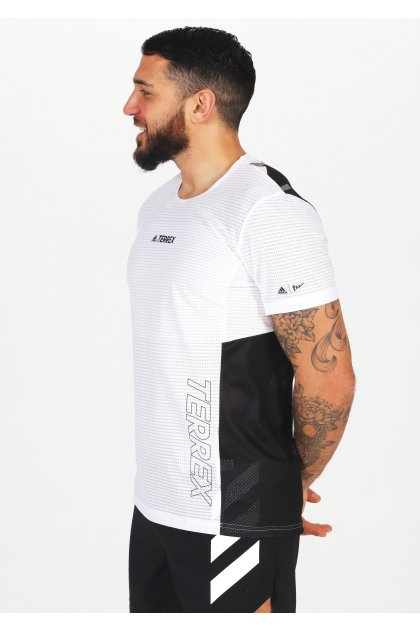 adidas camiseta manga corta Terrex Agravic Pro Primeblue