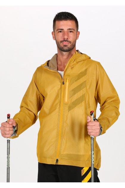 adidas chaqueta Terrex Agravic Rain