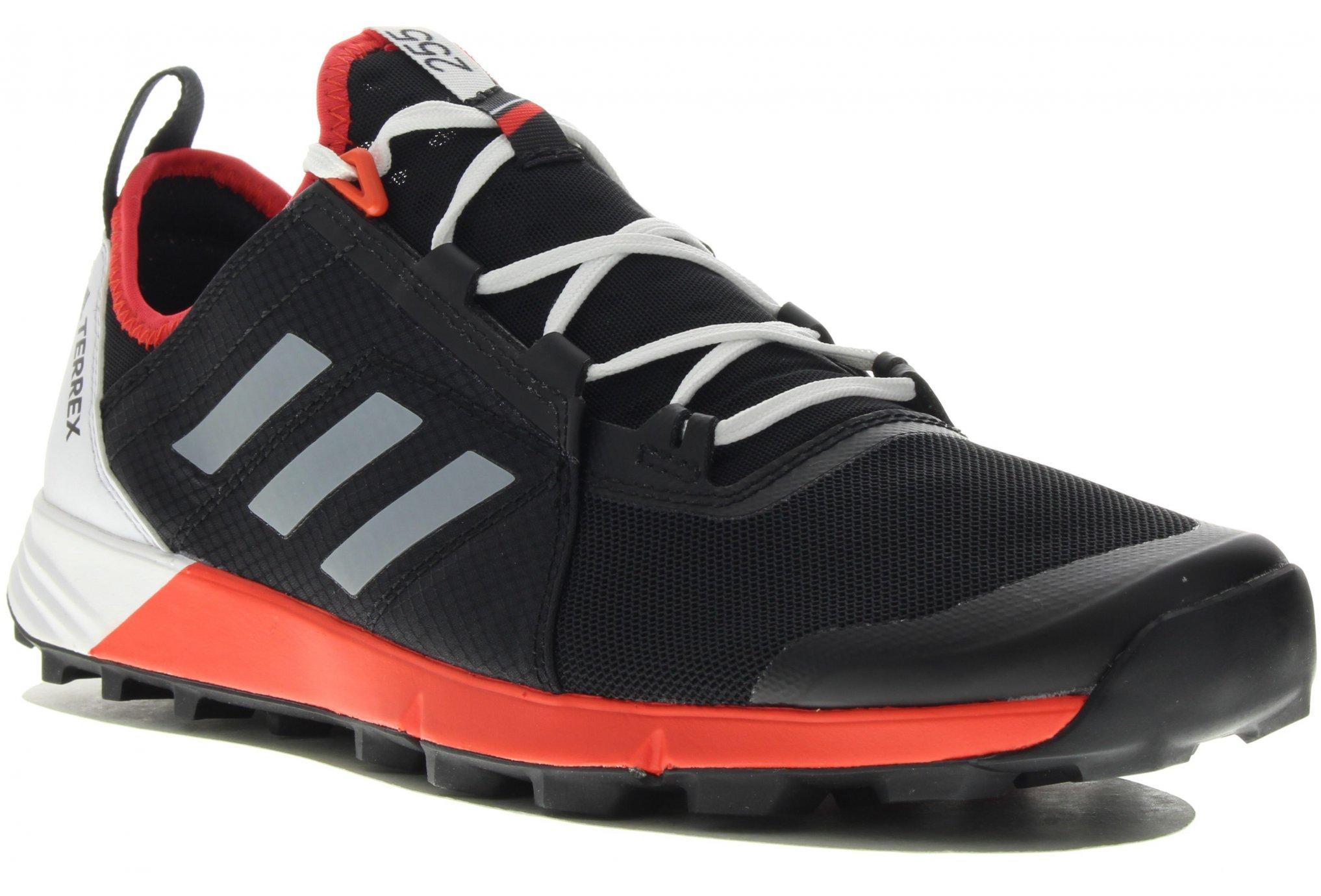 adidas Terrex Agravic Speed M Diététique Chaussures homme