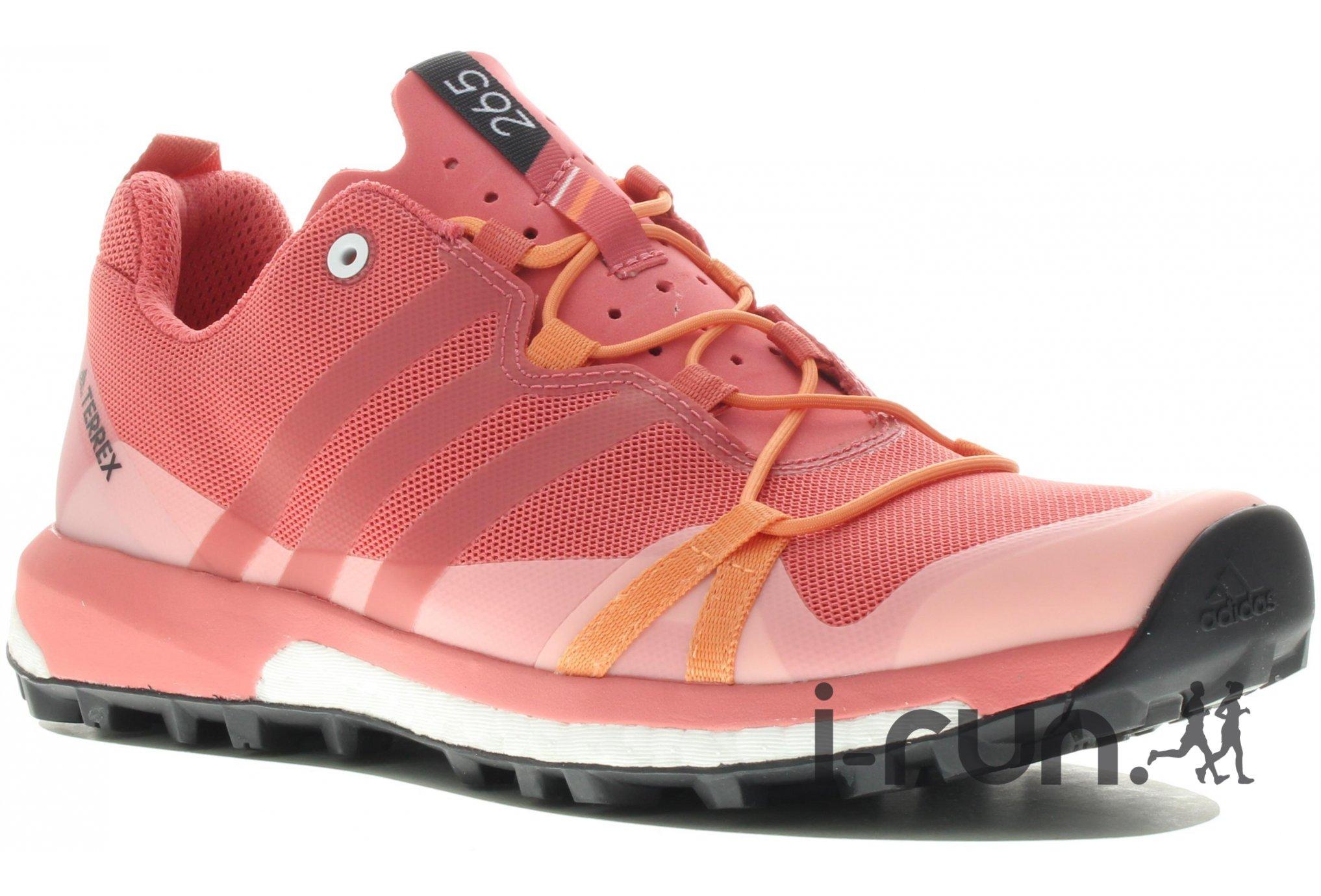 Adidas terrex agravic w chaussures running femme
