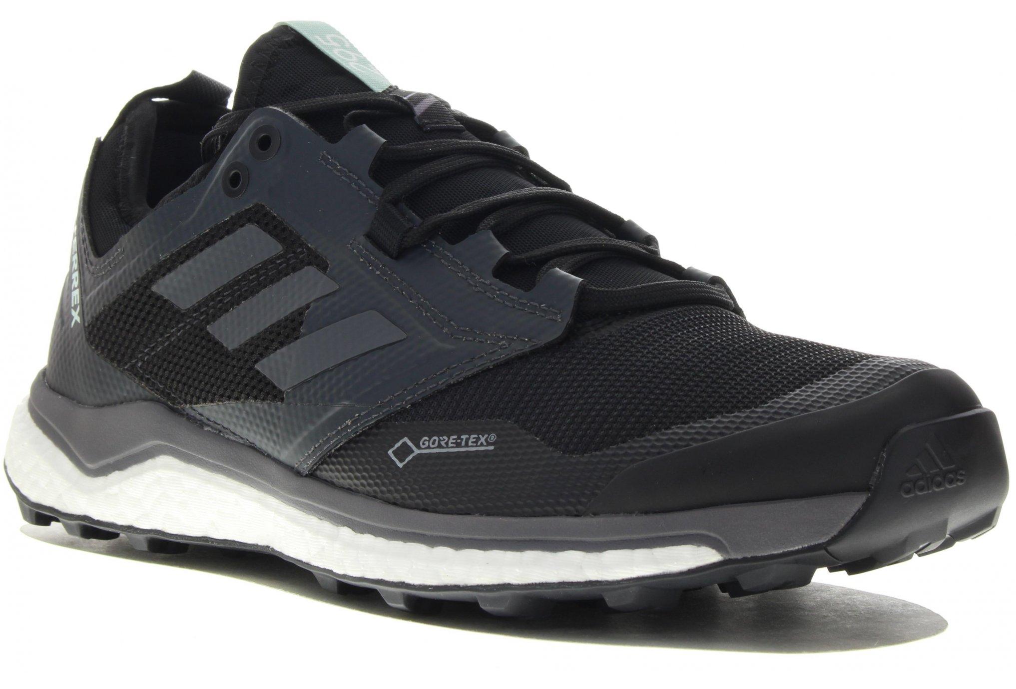adidas Terrex Agravic XT Gore-Tex W Chaussures running femme