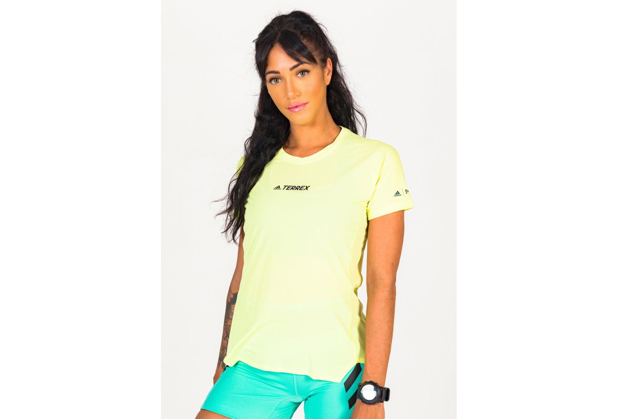 adidas Terrex All Around Primeblue W vêtement running femme