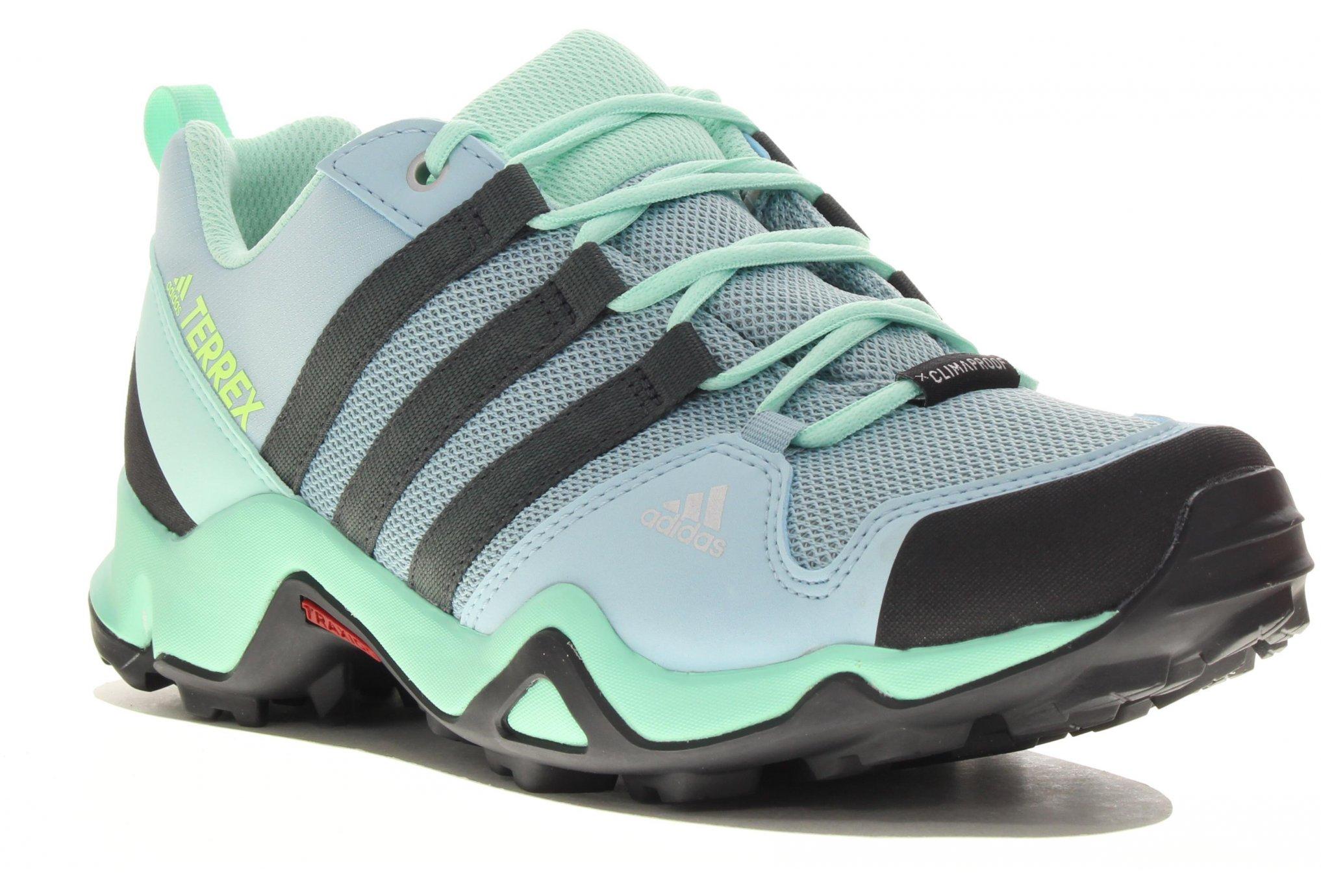 adidas Terrex AX2R CP Fille Chaussures running femme