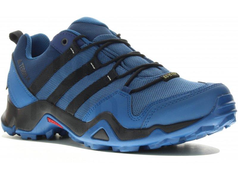 M Chaussures Terrex Gore Adidas Homme Ax2r Tex Trail SzpUMqVG