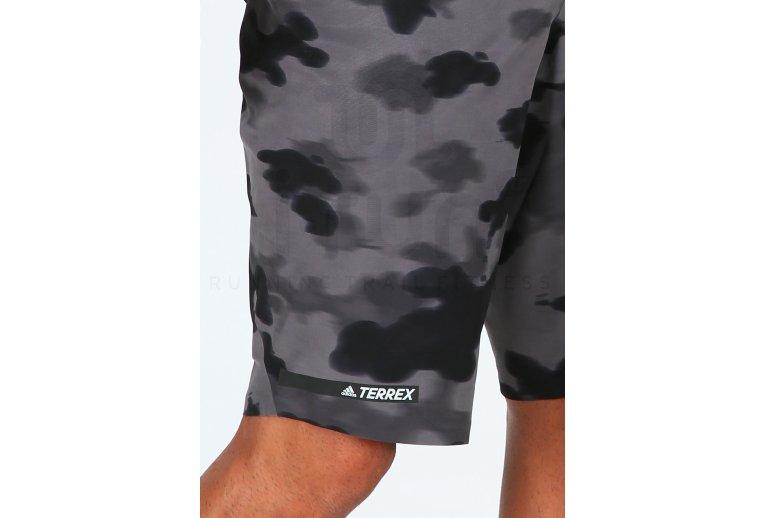 adidas Pantaln corto Terrex Endless Mountain