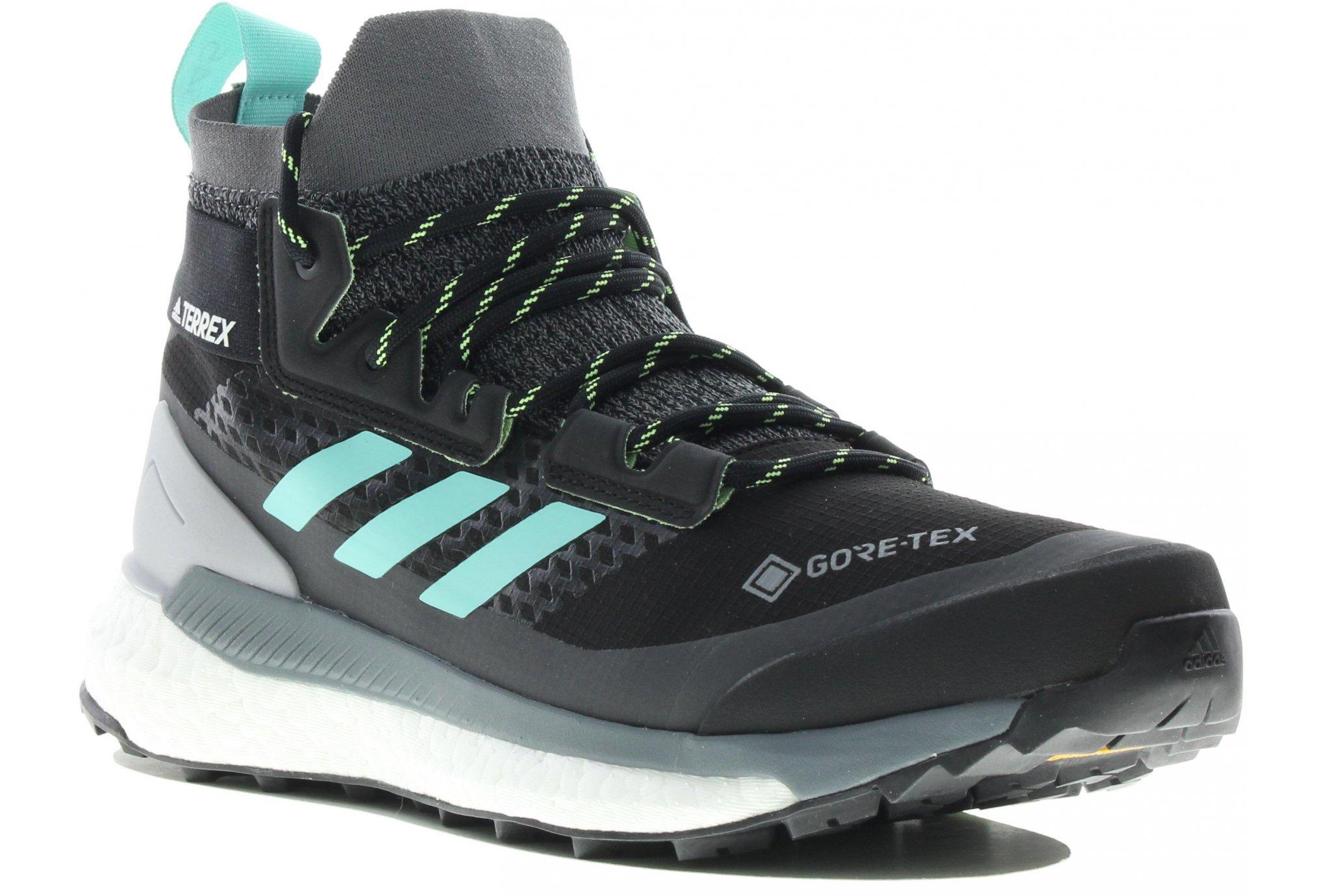 adidas Terrex Free Hiker Gore-Tex W Diététique Chaussures femme