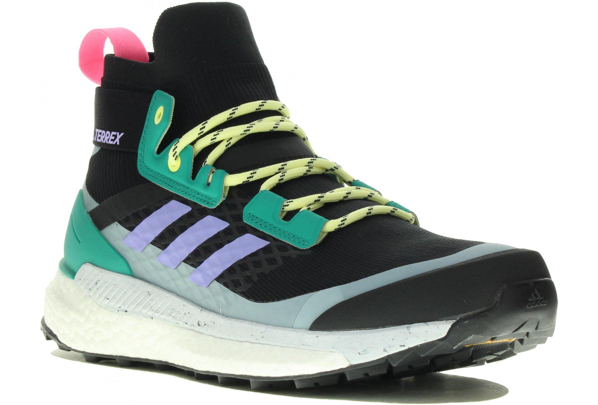 adidas Terrex Free Hiker Chaussures running femme