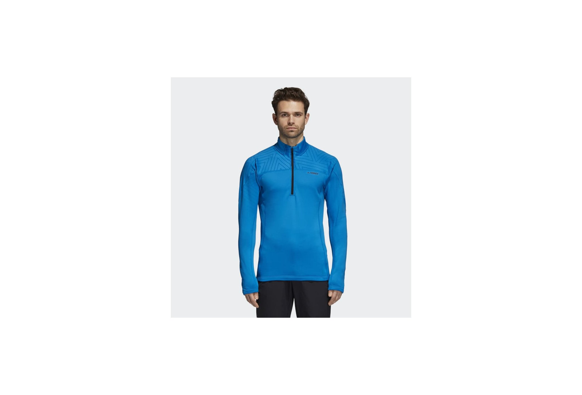 Adidas Terrex icesky m vêtement running homme