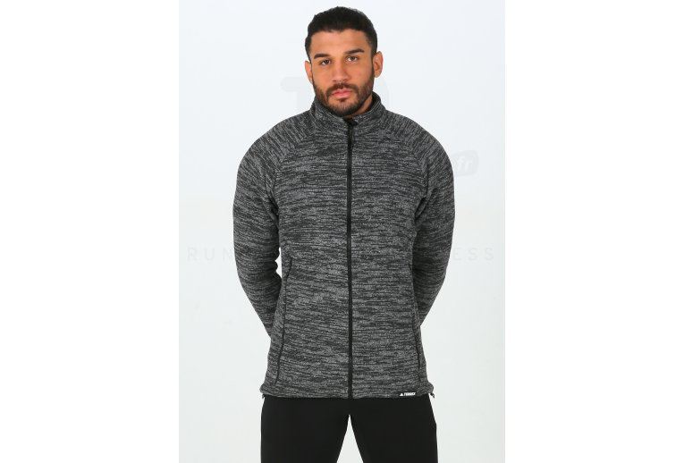 adidas Terrex Knit Fleece M
