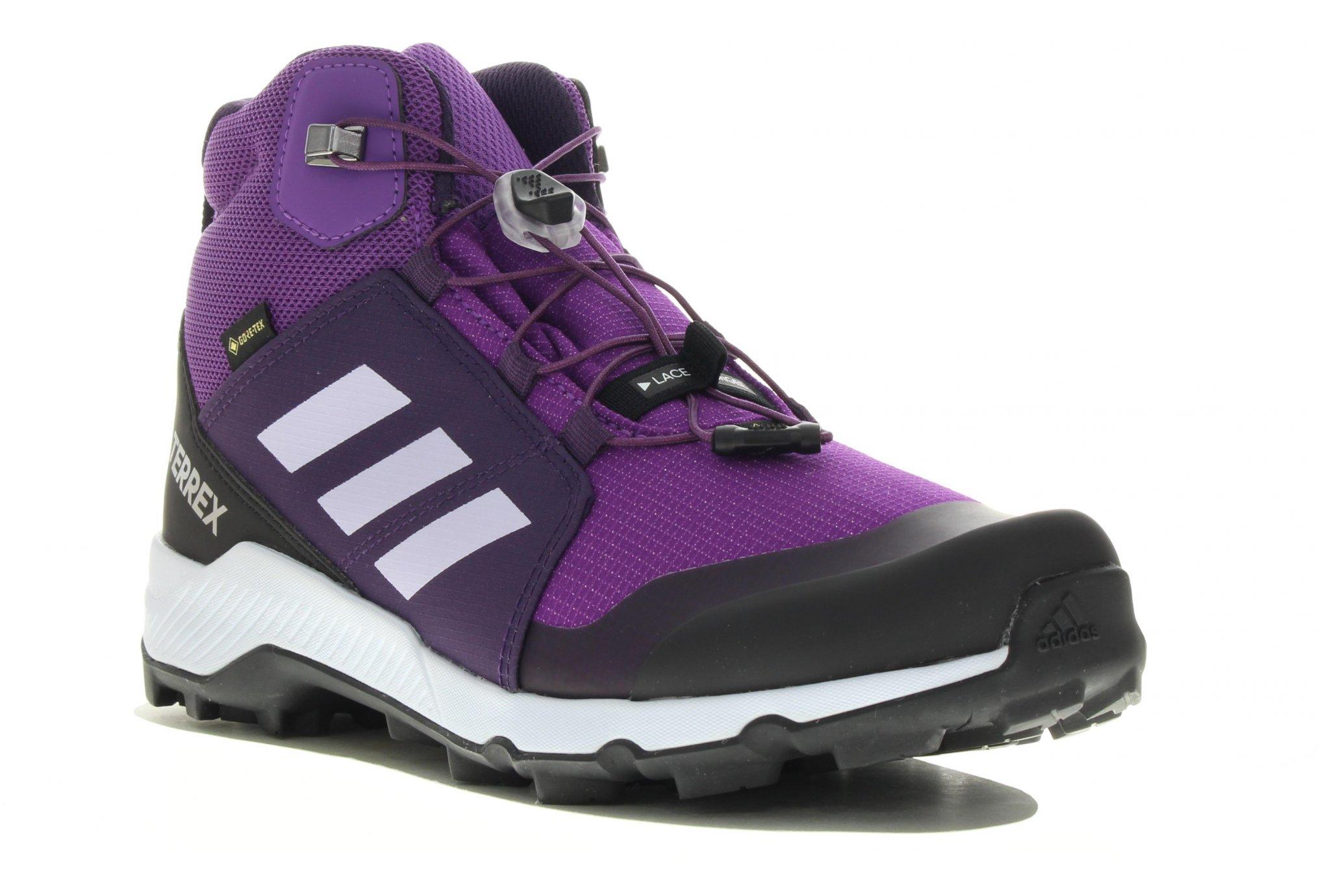 adidas Terrex Mid Gore-Tex Fille Chaussures running femme