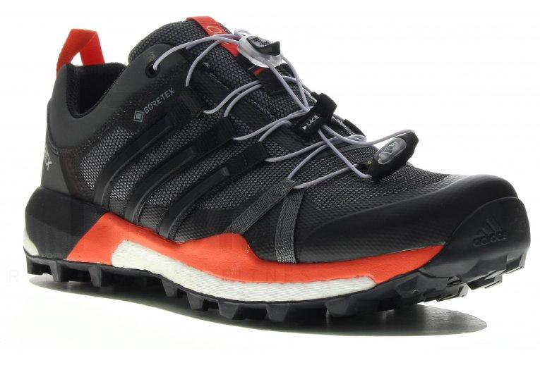 Calzado adidas Outdoor | terrex boost GORE TEX ®