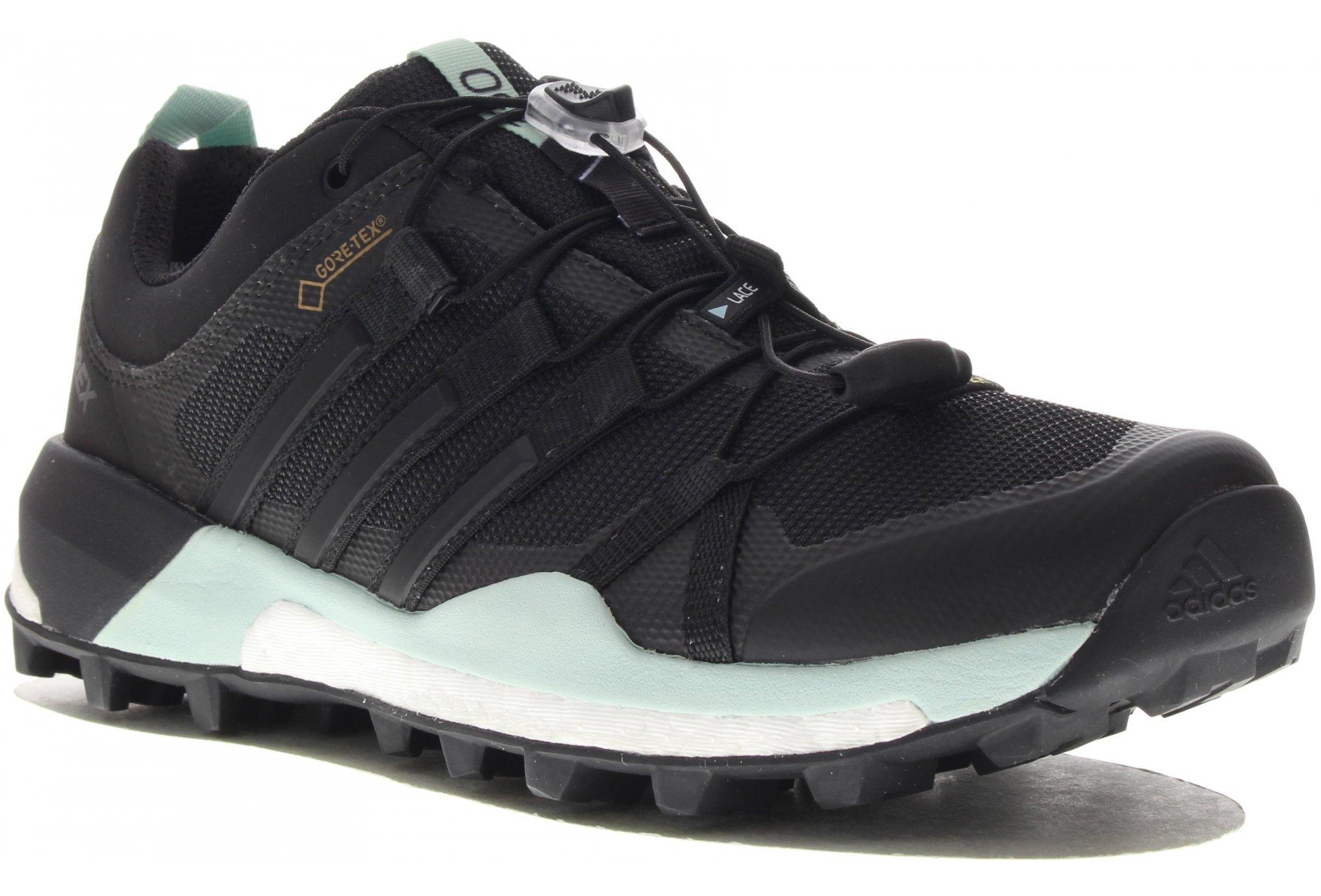 adidas Terrex Skychaser Gore-Tex W Diététique Chaussures femme