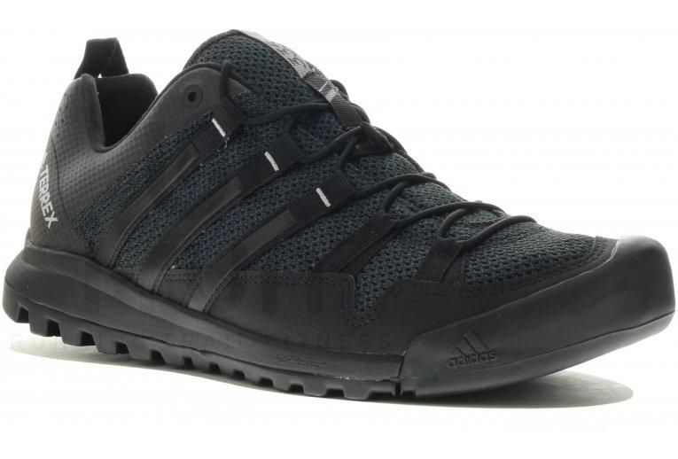 delle Adidas pantofole in solo dell'uomo Terrex promozione Escursionismo qrwzrpXxB