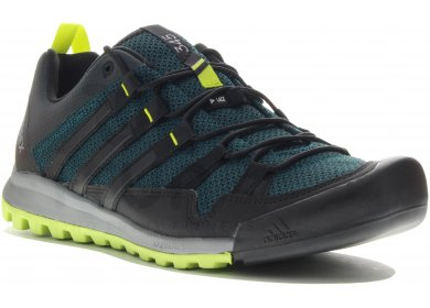 adidas Terrex Solo M pas cher Chaussures homme running