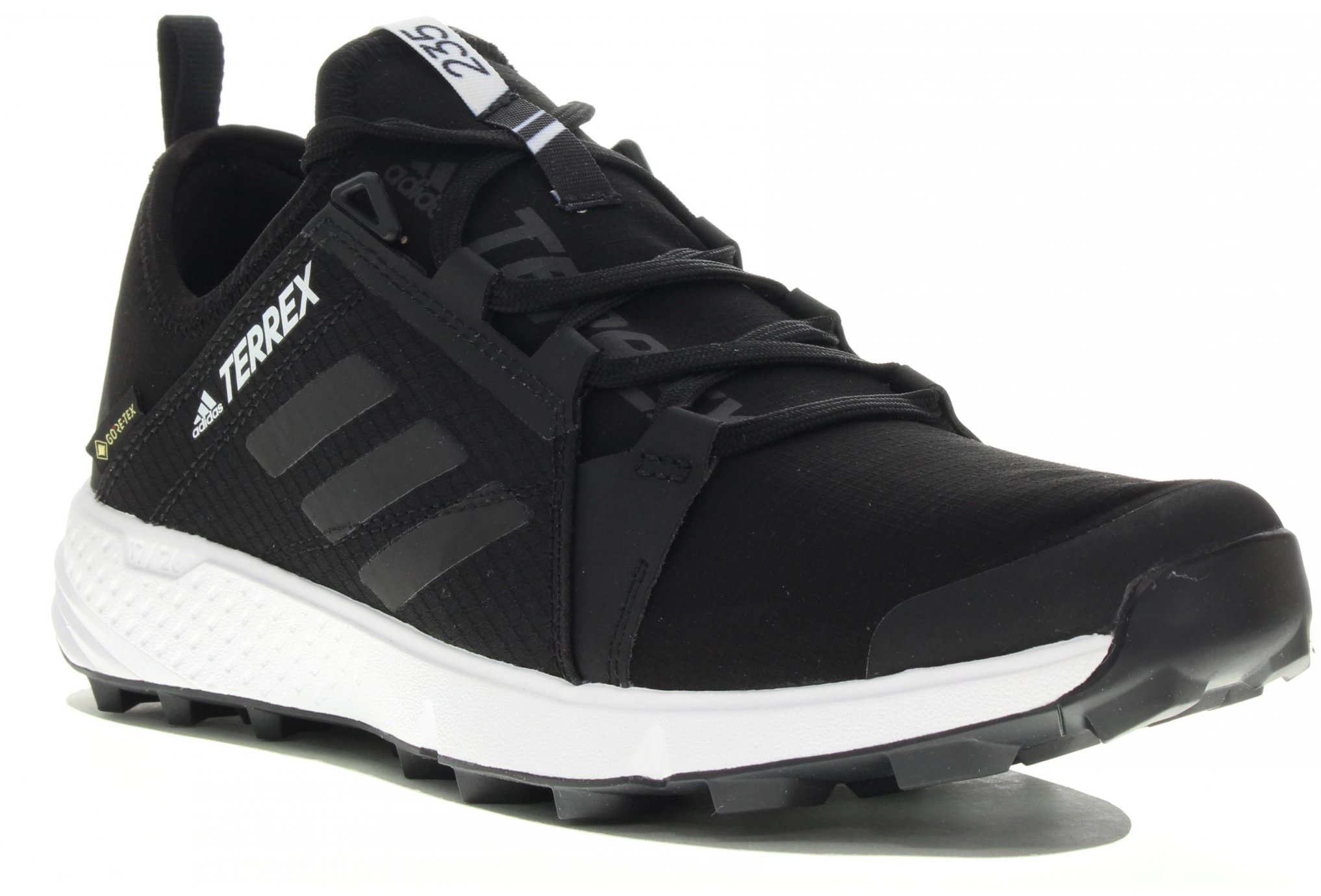 Adidas Terrex speed gore-Tex w chaussures running femme