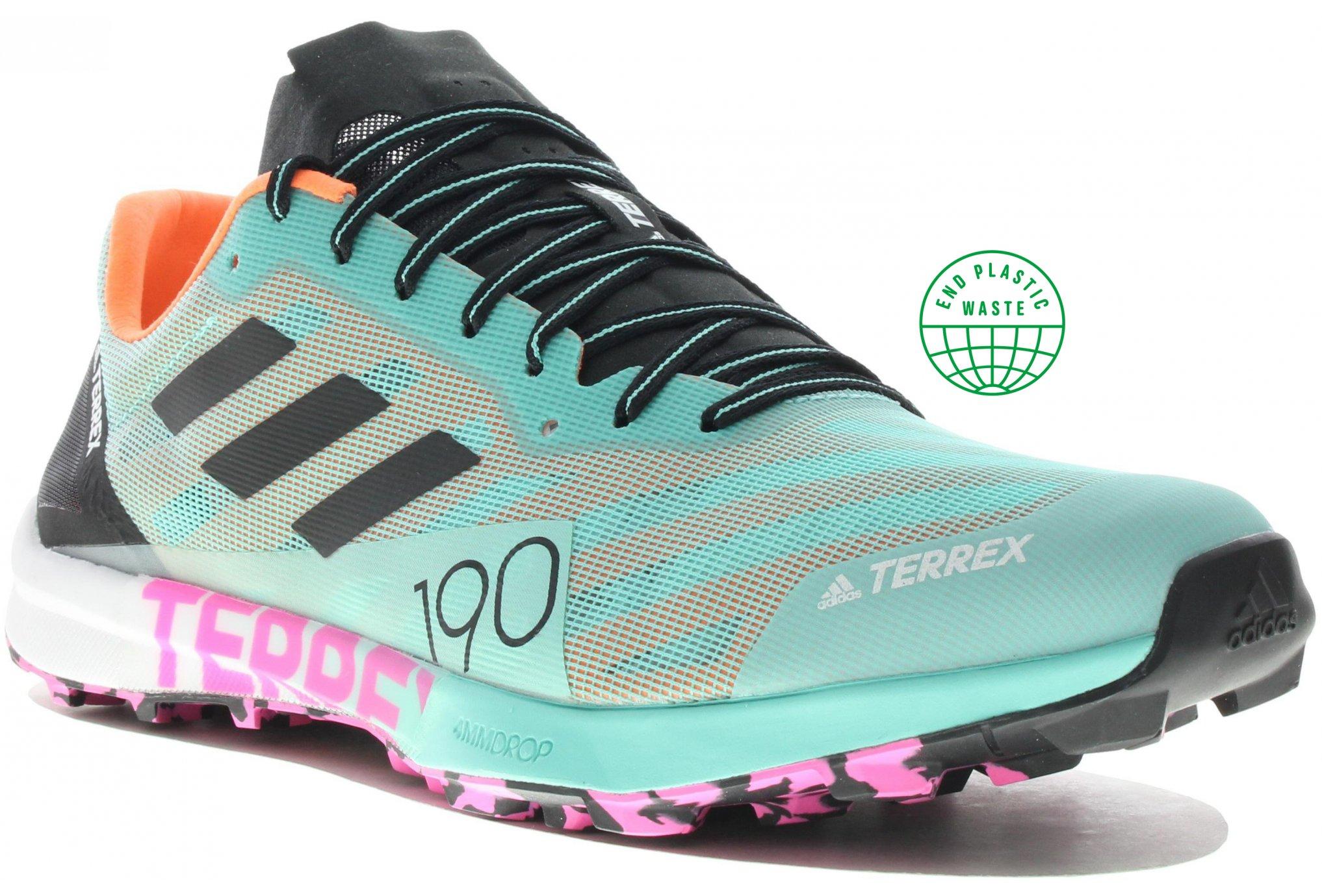 adidas Terrex Speed Pro Primegreen M Chaussures homme