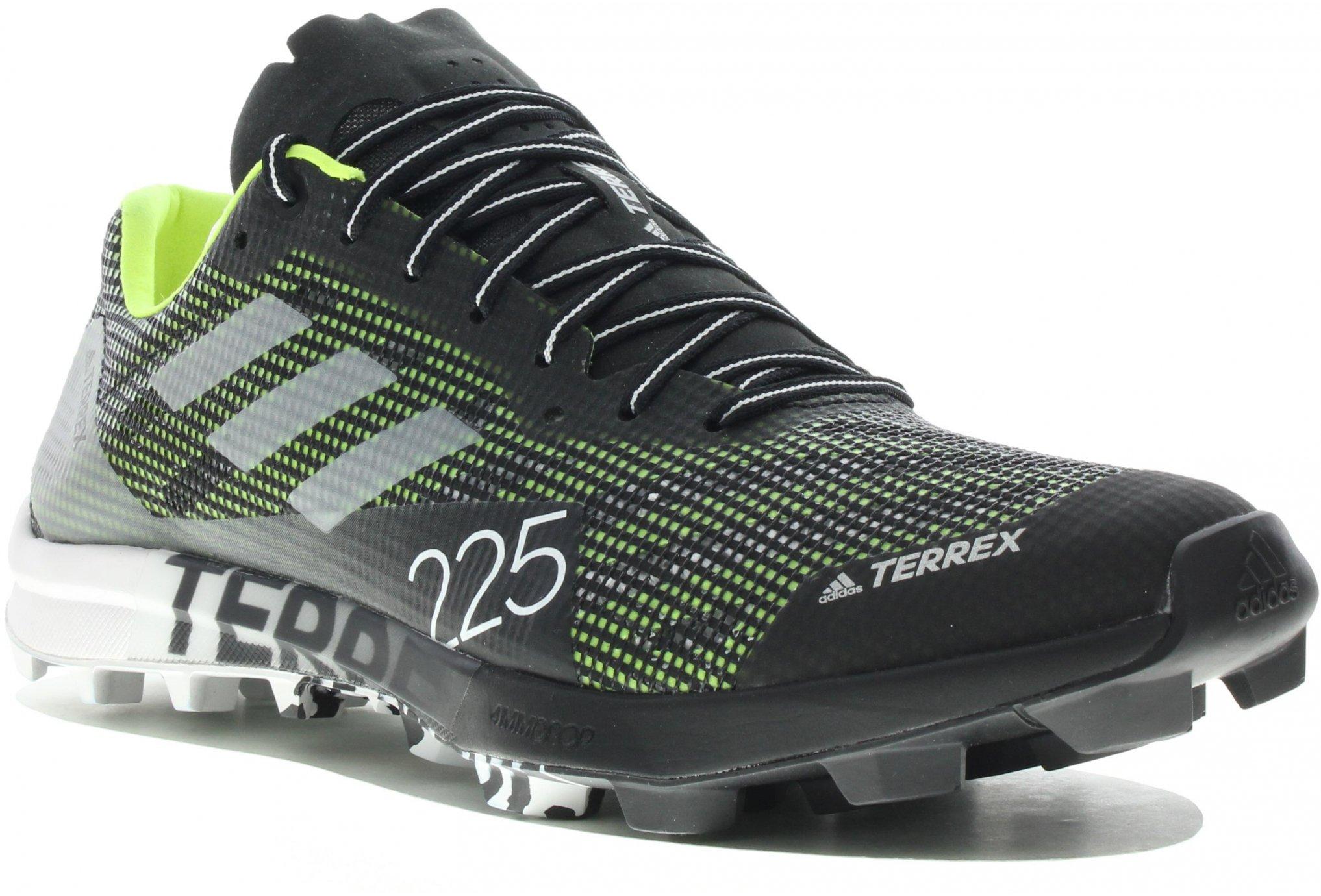 adidas Terrex Speed Pro SG M Chaussures homme
