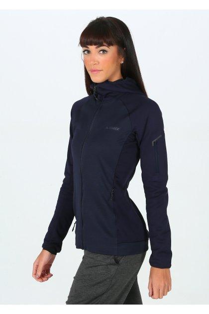 adidas chaqueta Terrex Stockhorn Hooded