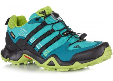 chaussures trail adidas femme