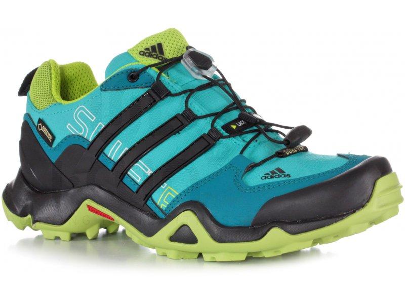 adidas Terrex Swift R Gore-Tex W - Chaussures running femme Trail
