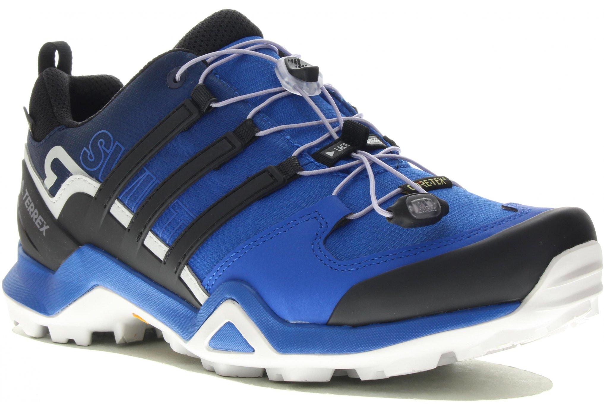 Homme Terrex Trail M Chaussures Adidas Gore Swift Tex Session R2 qSpMGUzV