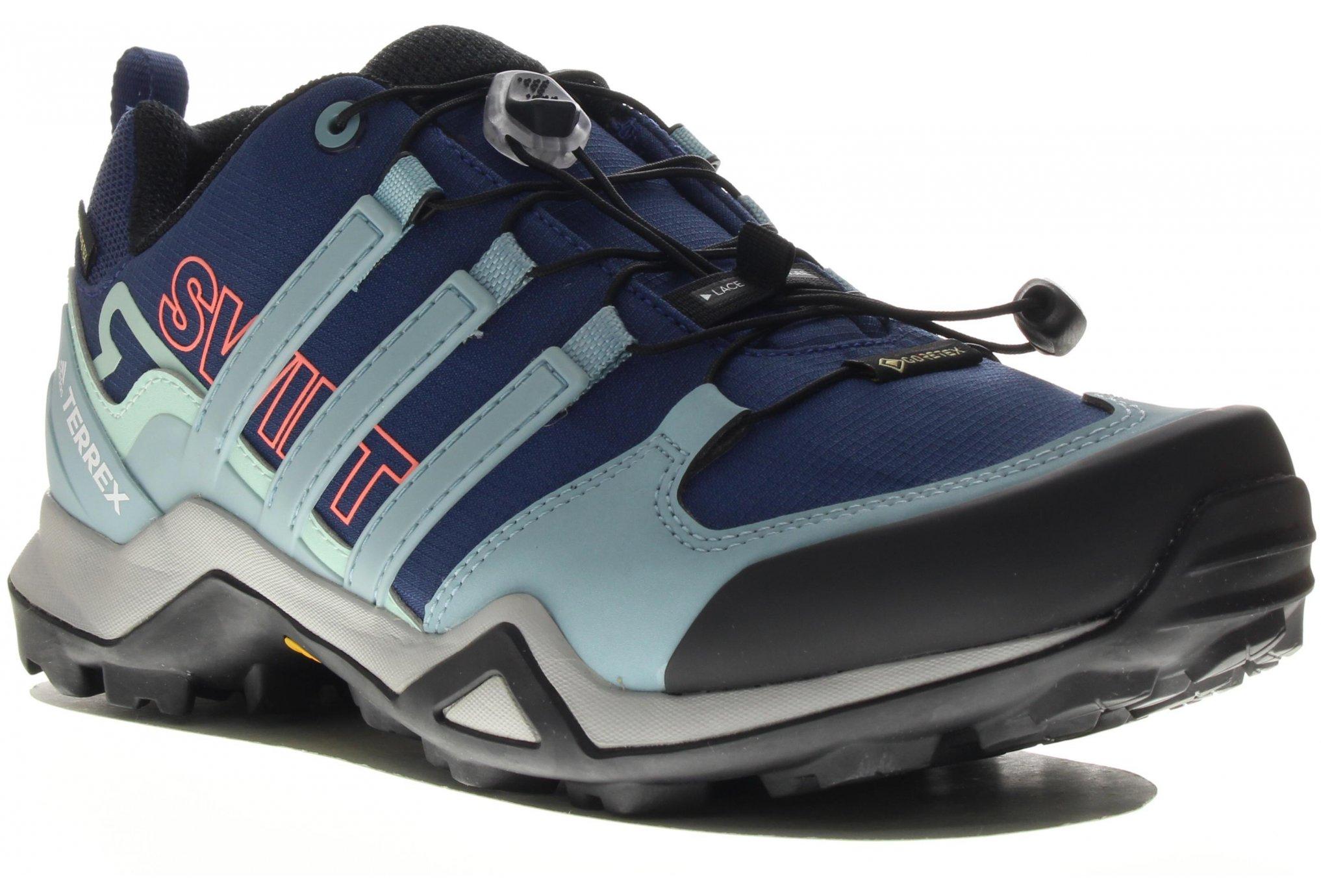 adidas Terrex Swift R2 Gore-Tex W Chaussures running femme