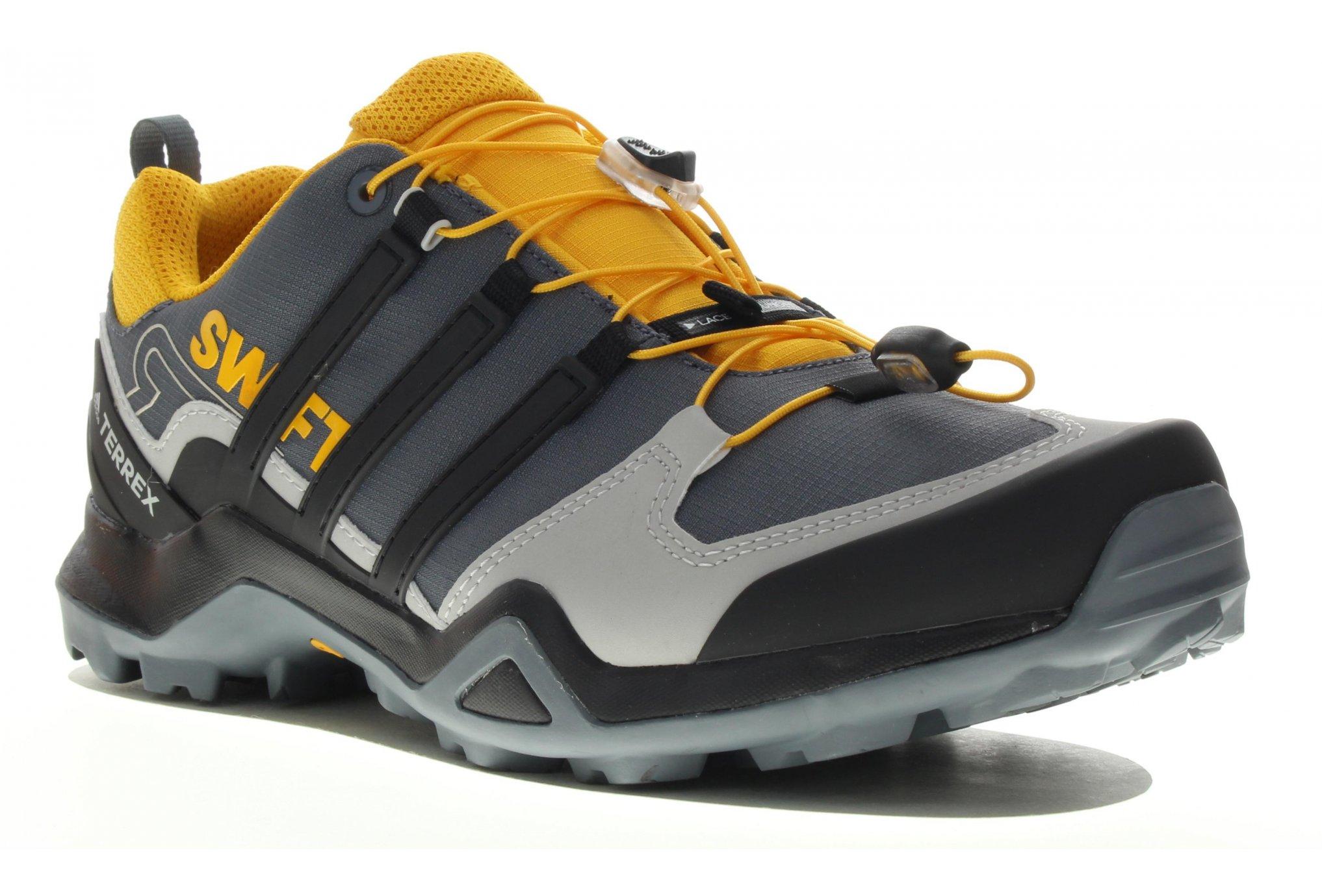 adidas Terrex Swift R2 M Diététique Chaussures homme