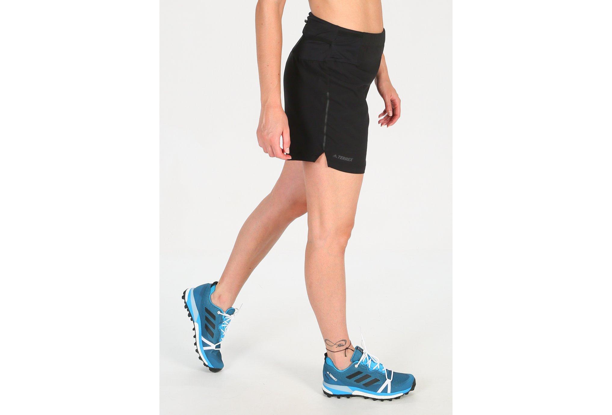 adidas Terrex Trail W Diététique Vêtements femme