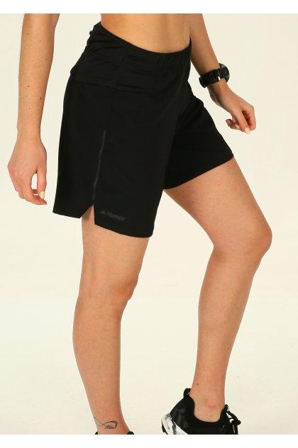 adidas pantalón corto Terrex Trail