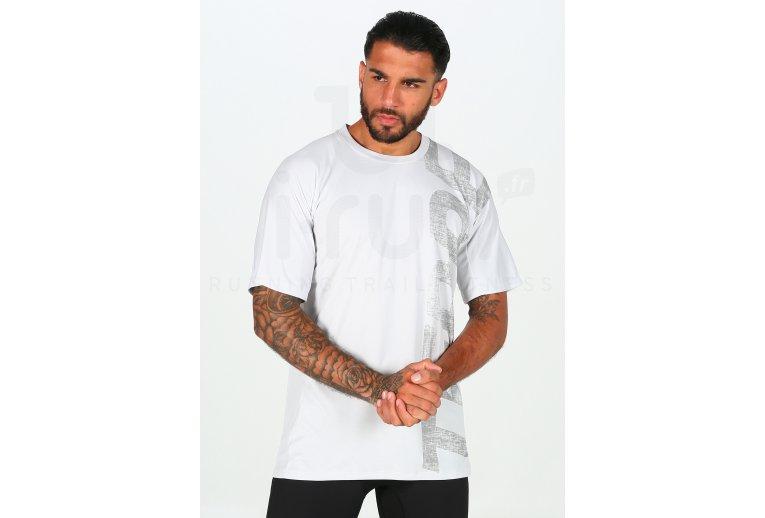 adidas Camiseta manga corta Terrex TrailCross