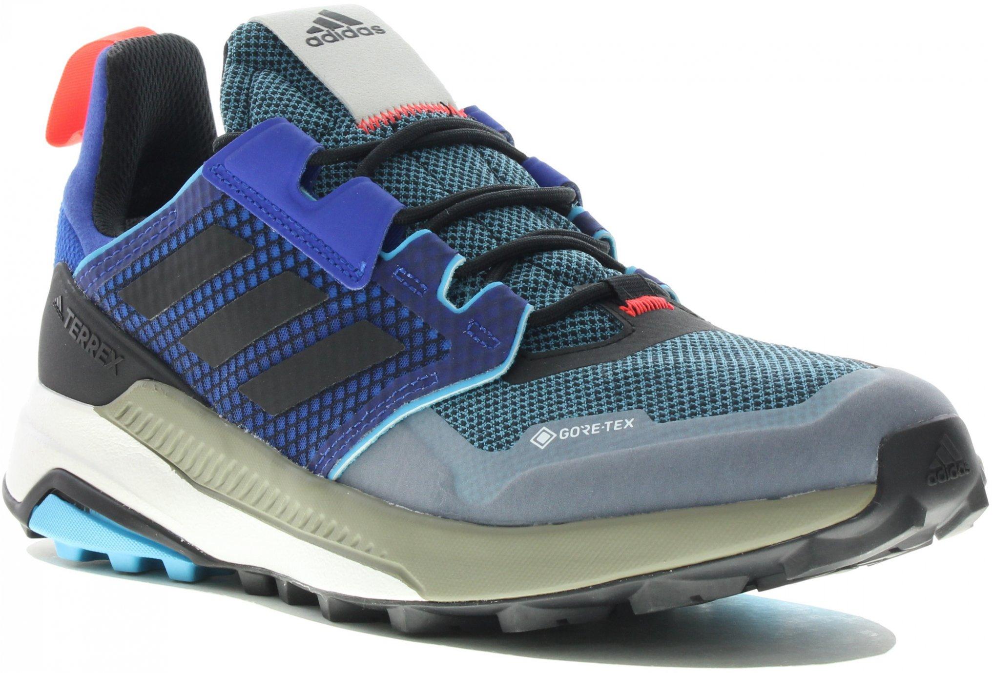 adidas Terrex TrailMaker Gore-Tex Chaussures homme