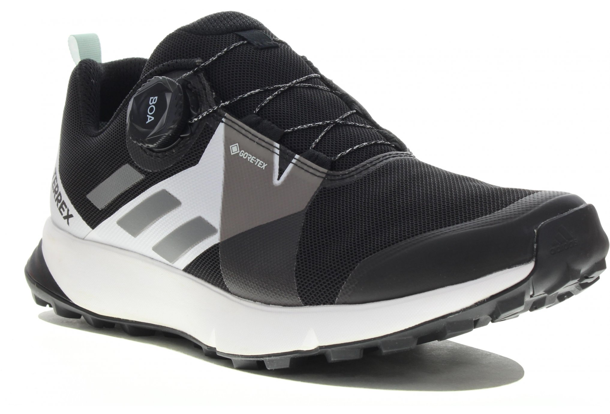 Bo 9 Adidas Outdoorcm7574 5Terrex Two OPZiXkuT
