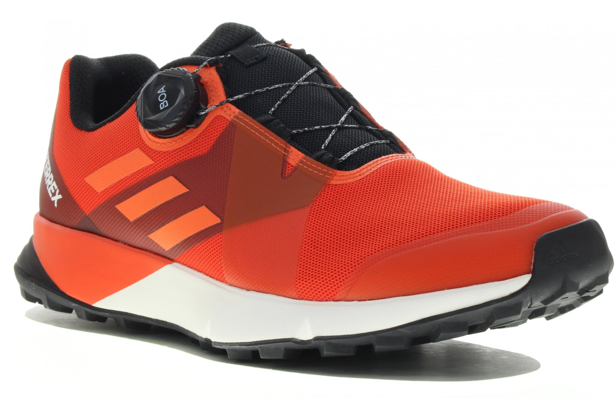 adidas Terrex Two Boa déstockage running