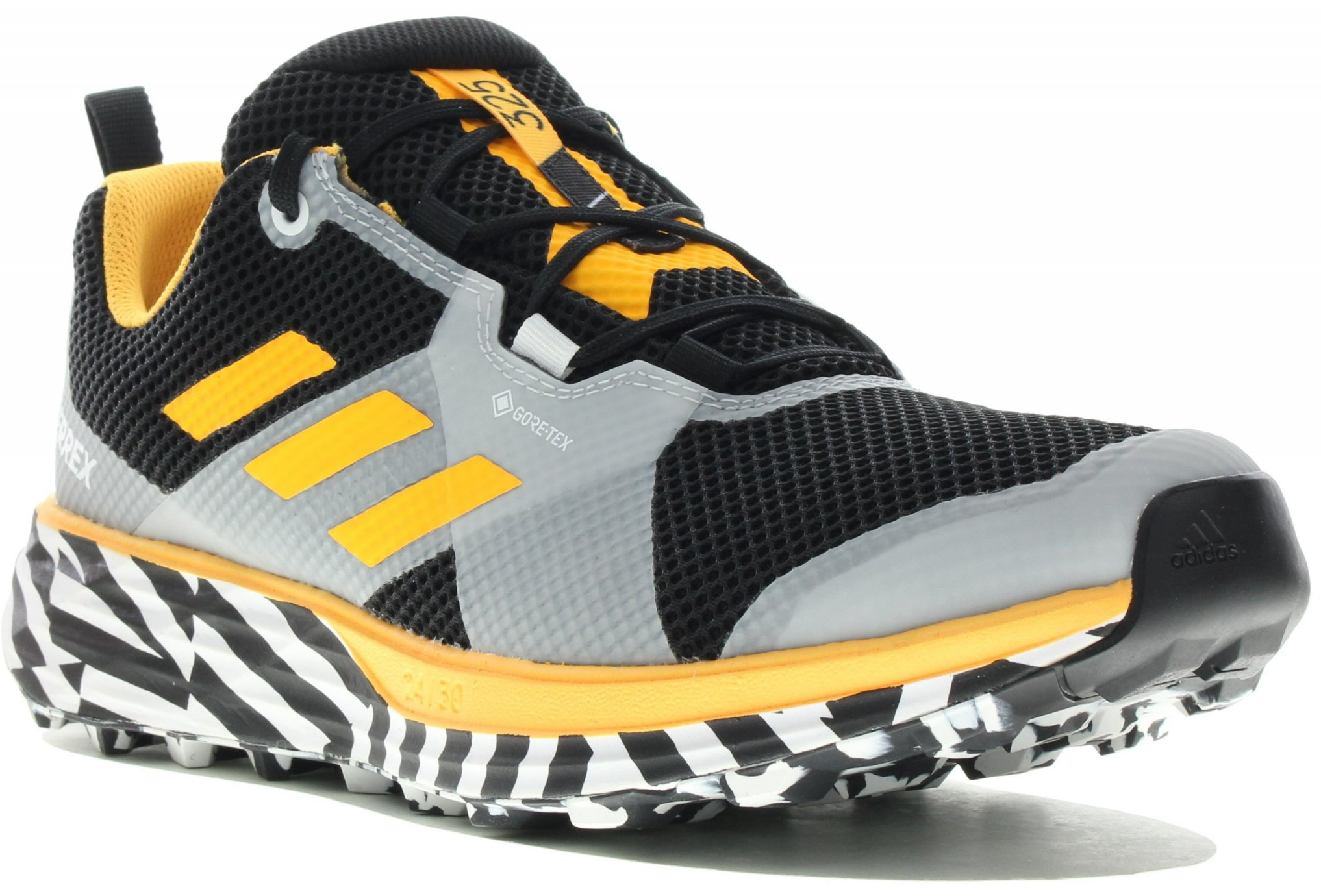 adidas Terrex Two Gore-Tex Chaussures homme