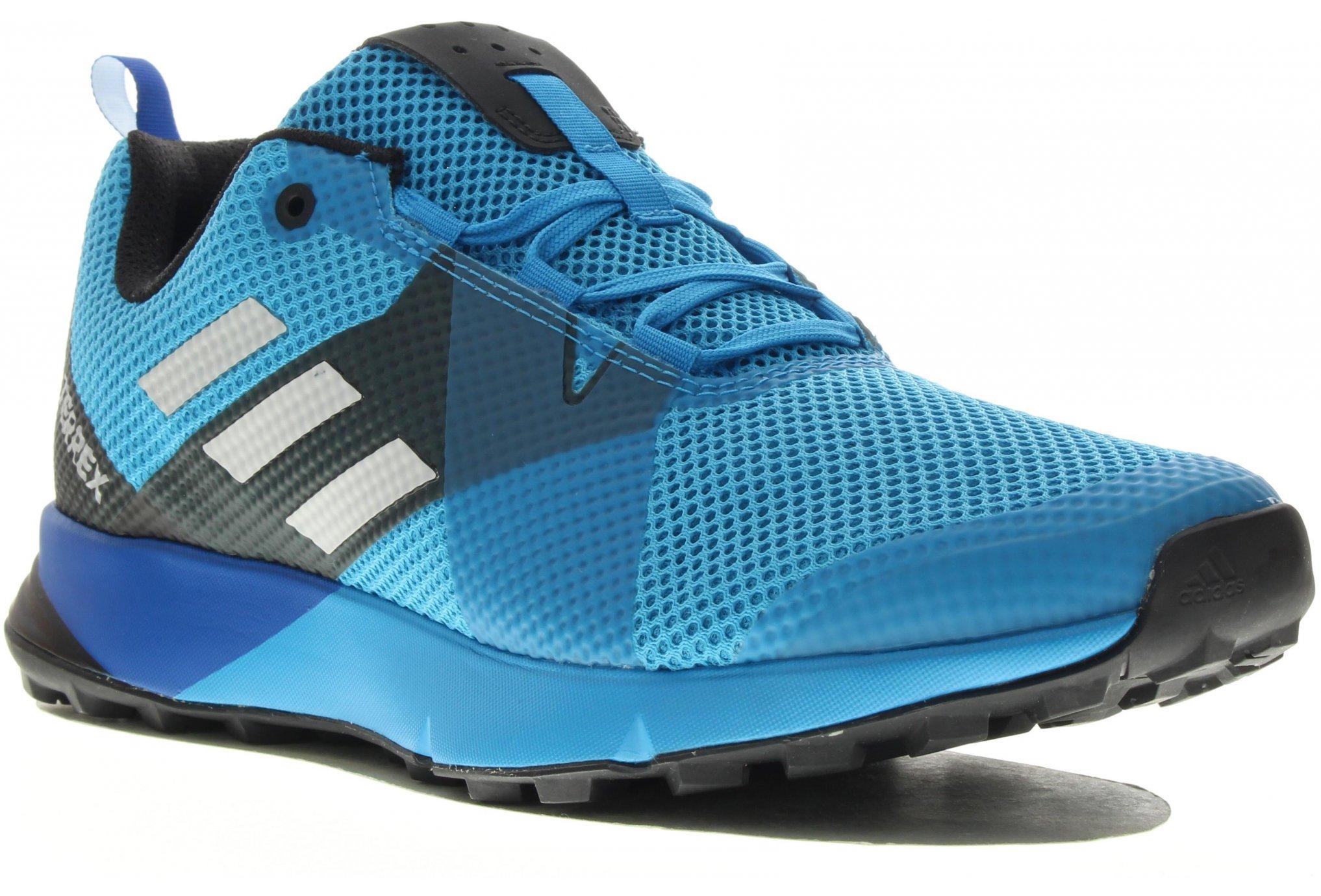 adidas Terrex Two M Diététique Chaussures homme