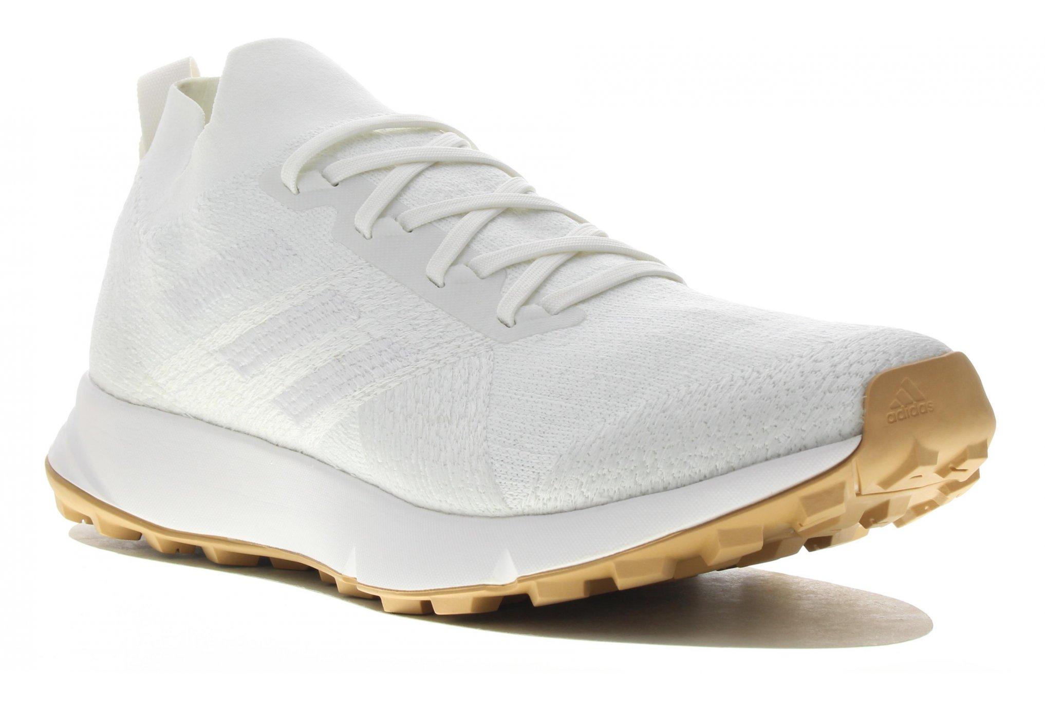 Orden alfabetico licencia hipocresía  Adidas Terrex Two Parley: Opiniones - Zapatillas trekking | Runnea