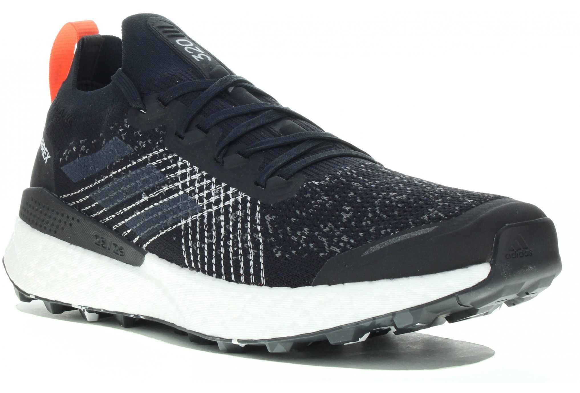 adidas Terrex Two Ultra Parley Chaussures homme