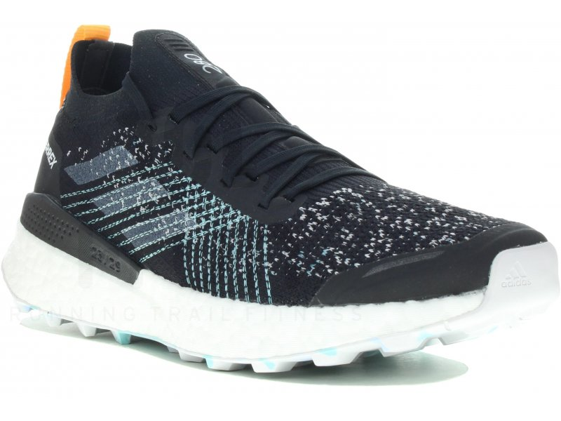 adidas Terrex Two Ultra Parley W Chaussures running femme Trail