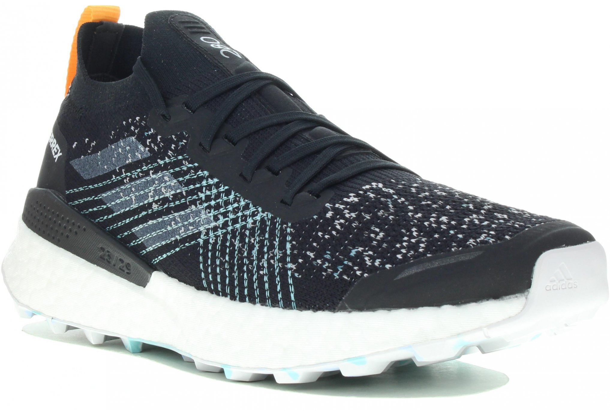 adidas Terrex Two Ultra Parley W Chaussures running femme