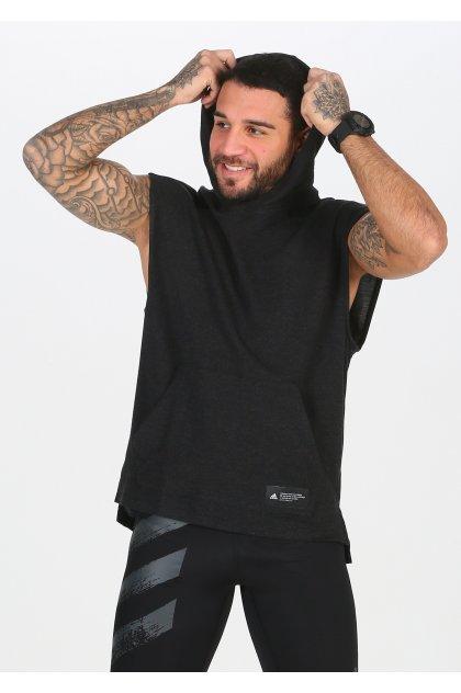 adidas camiseta sin mangas TKO