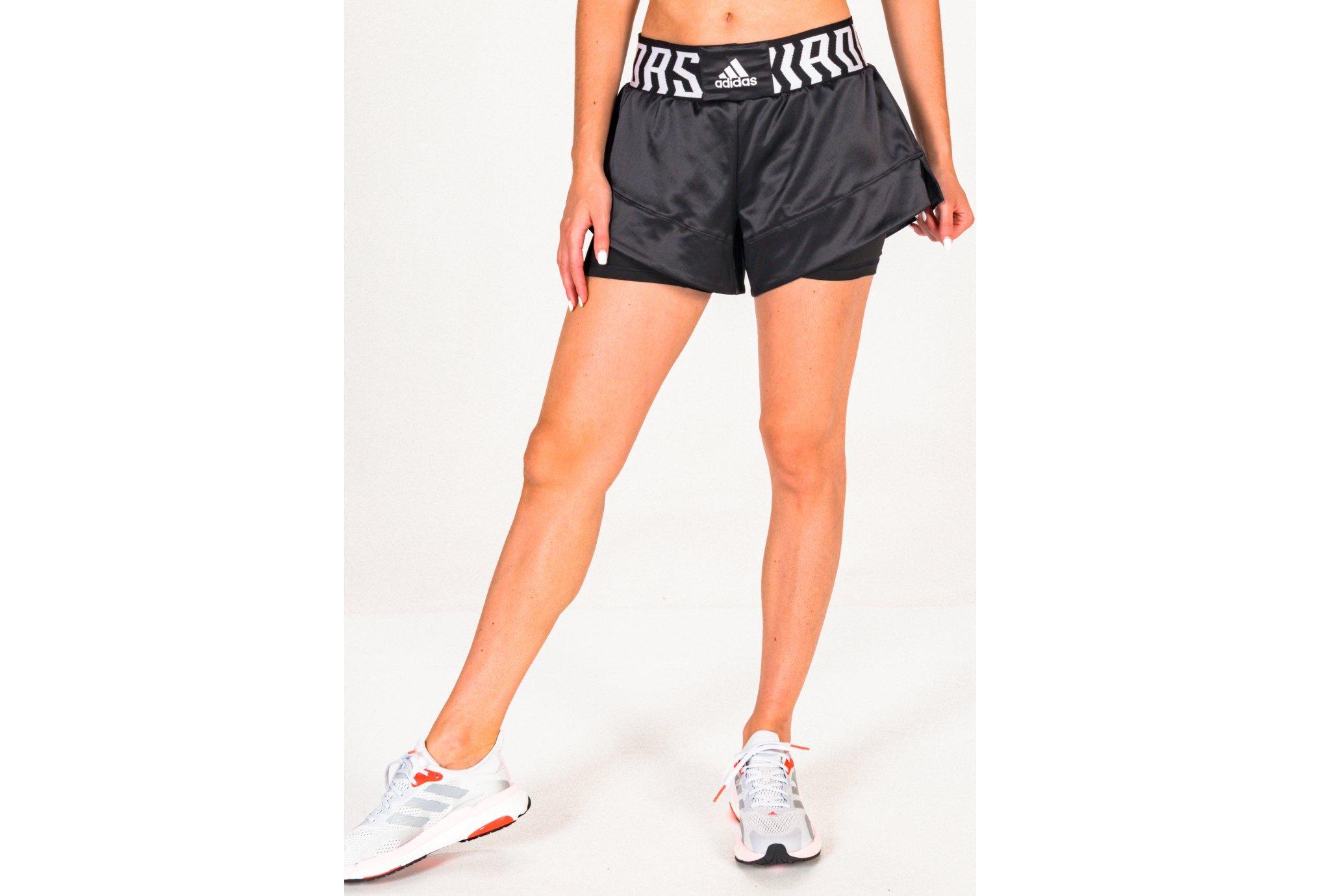 adidas TKO W vêtement running femme