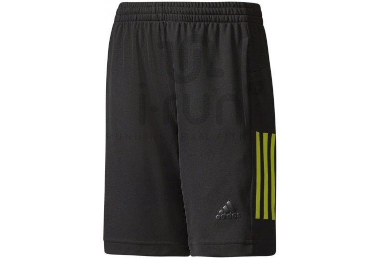 Junior Adidas Promoción En Pantalón Training Corto Niño 7vUvtgqw