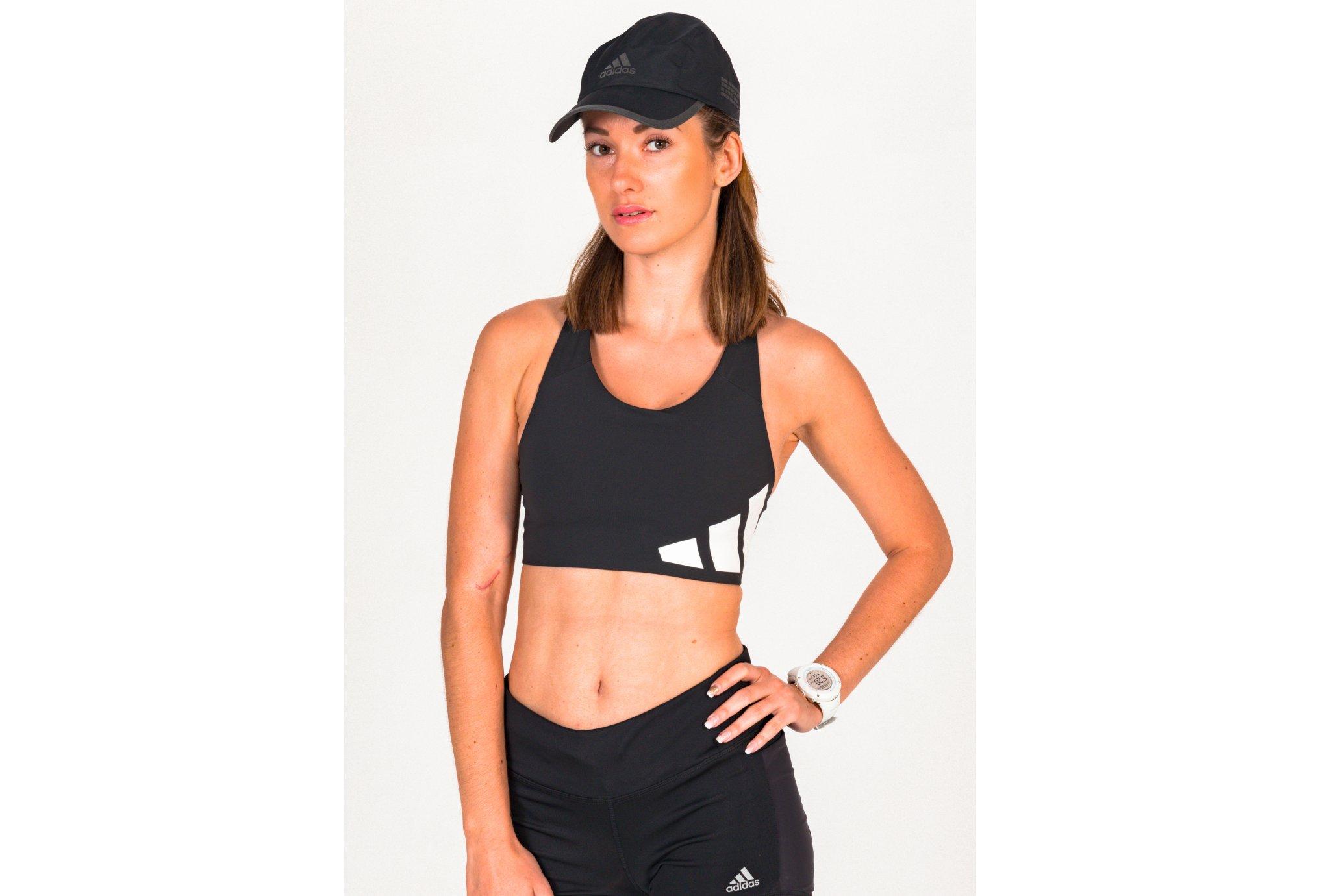 adidas Ultimate Alpha Logo vêtement running femme